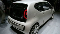 VW Up! Concept