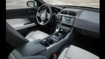 Jaguar XE chega em setembro para ser o JLR mais barato do Brasil
