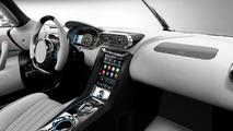 Koenigsegg'in kendi tasarımı Regera