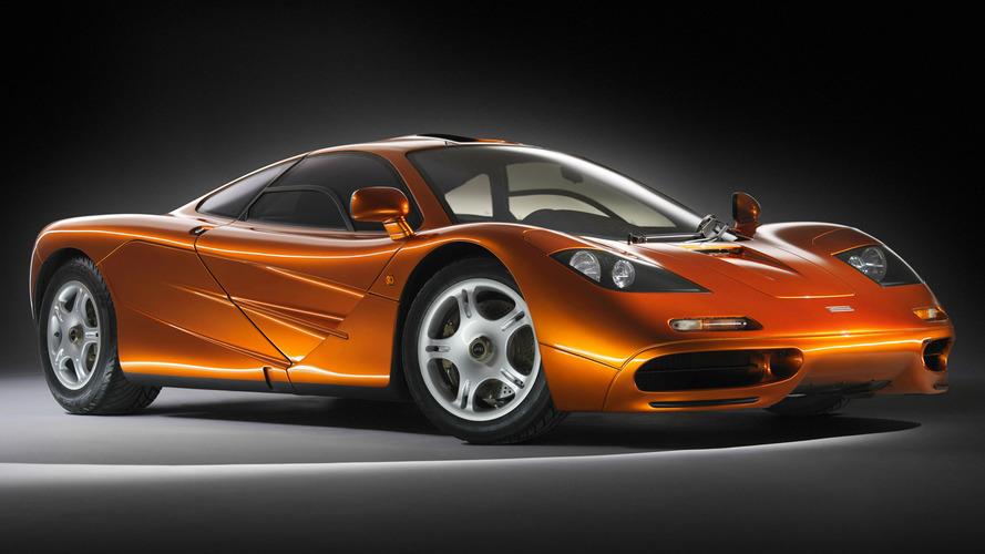 McLaren F1: Akár 50 ezer dollárba is kerülhet egy szimpla gumicsere