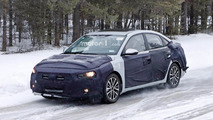 Hyundai and Kia small sedans