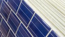 Fransa, dünyanın ilk güneş enerjili yolunu açtı