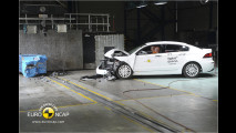 China brilliert im Crashtest