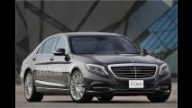 Mercedes S(par)-Klasse