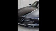 Kicherer SLS Supersport Black Edition