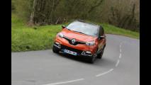 Renault Captur, a maggio in promozione