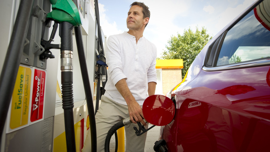 Premium Gas Now Demanding More Of A Premium Over Regular