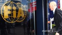 EU could investigate FIA