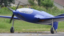 Bugatti 100p replica