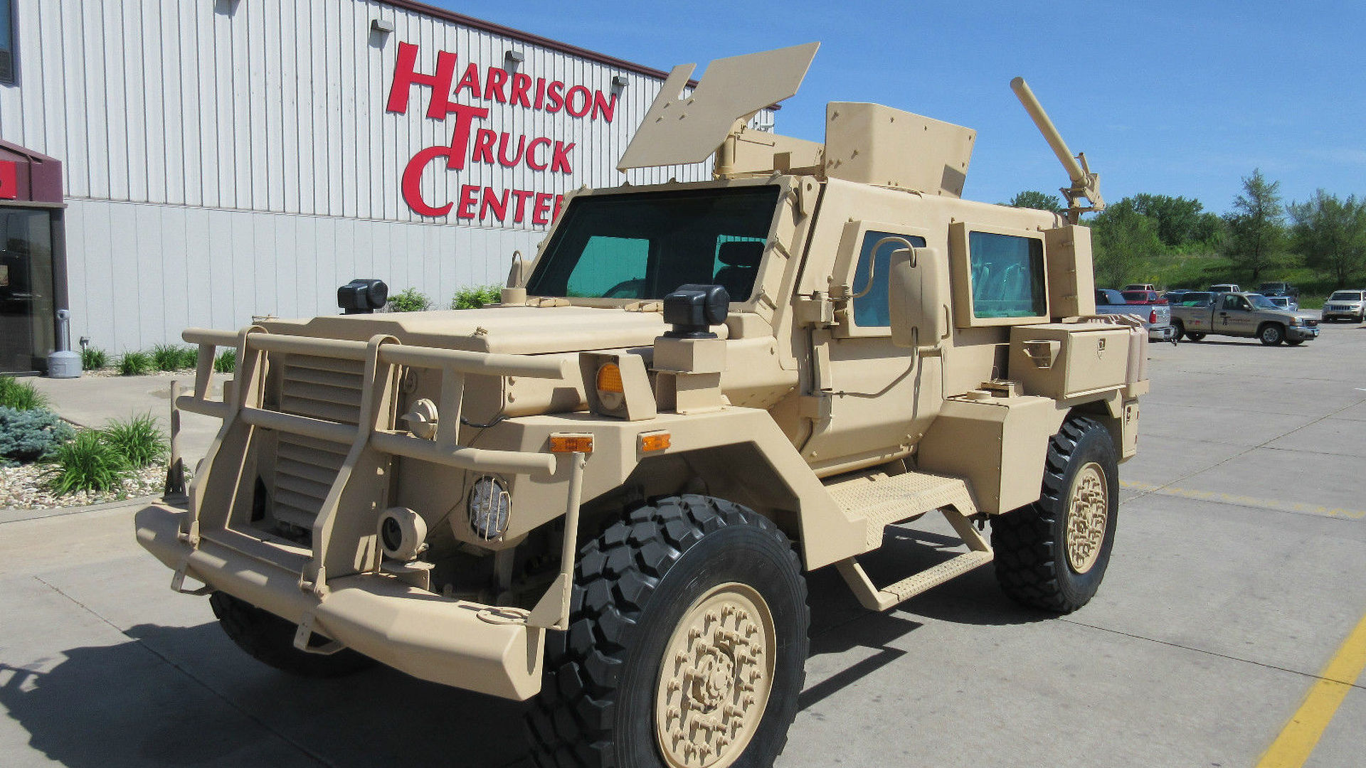 yes you can buy an mrap military vehicle on ebay. Black Bedroom Furniture Sets. Home Design Ideas