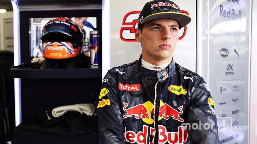 Villeneuve: Verstappen getting