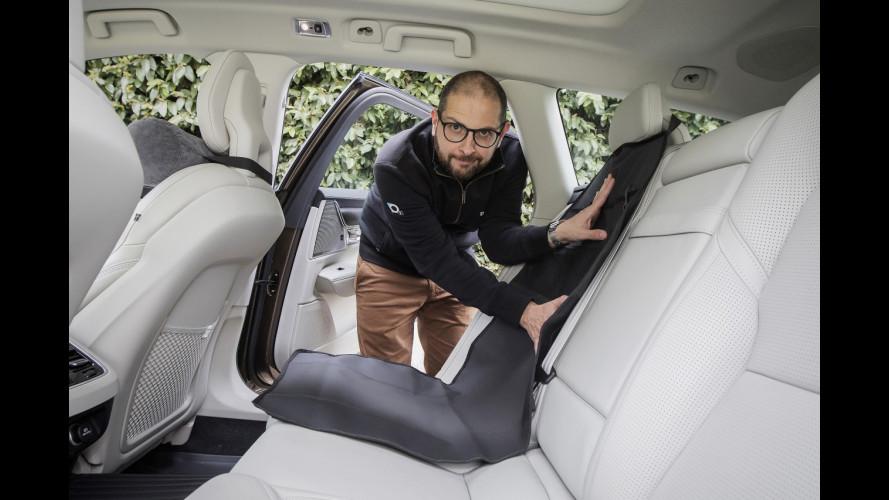 Volvo Cross Country, i sette optional irrinunciabili
