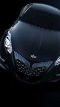 Geely GT Concept