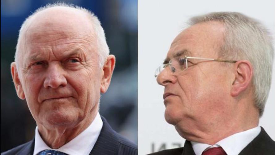 Gruppo Volkswagen, è battaglia per la leadership