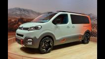 Salone di Ginevra 2016, i veicoli commerciali