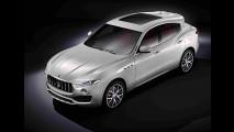 Maserati Levante e Alfieri