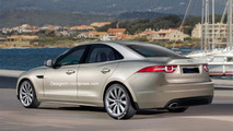 2015 Jaguar XS render 19.11.2013