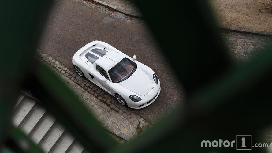 PHOTOS - Les plus belles voitures de juillet à Paris