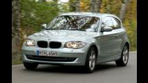 Test: BMW 123d