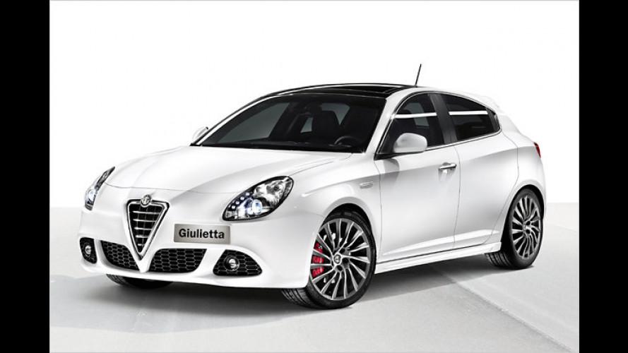 Vom Milano zum Julchen: Alfa bringt eine neue Giulietta