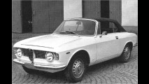 50 Jahre Giulia