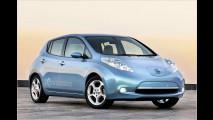 Neuer Elektro-Nissan