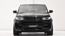 Range Rover Sport by Startech 02.12.2013