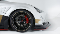 Bulletproof Scion FR-S Concept One  31.10.2013