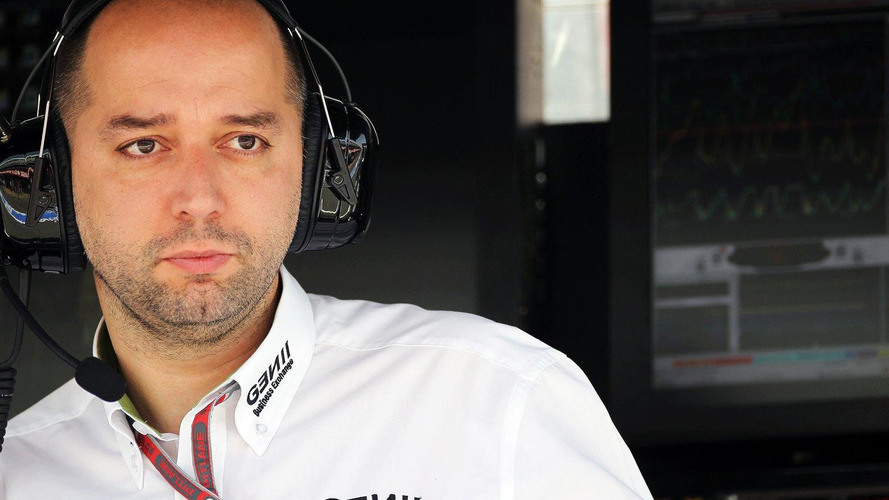 Lopez plays down Lotus collapse fears