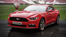 2015 Ford Mustang (euro-spec)