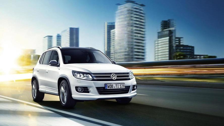 Volkswagen Tiguan Cityscape announced