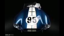 Shelby Cobra USRRC Roadster