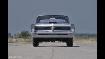 Pontiac Catalina Swiss Cheese