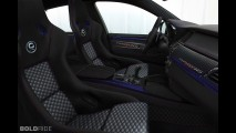 G-Power BMW X6 M Typhoon RS Ultimate V10