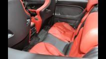 Land Rover Range Rover Evoque Convertible Concept