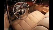 Lincoln Custom Limousine