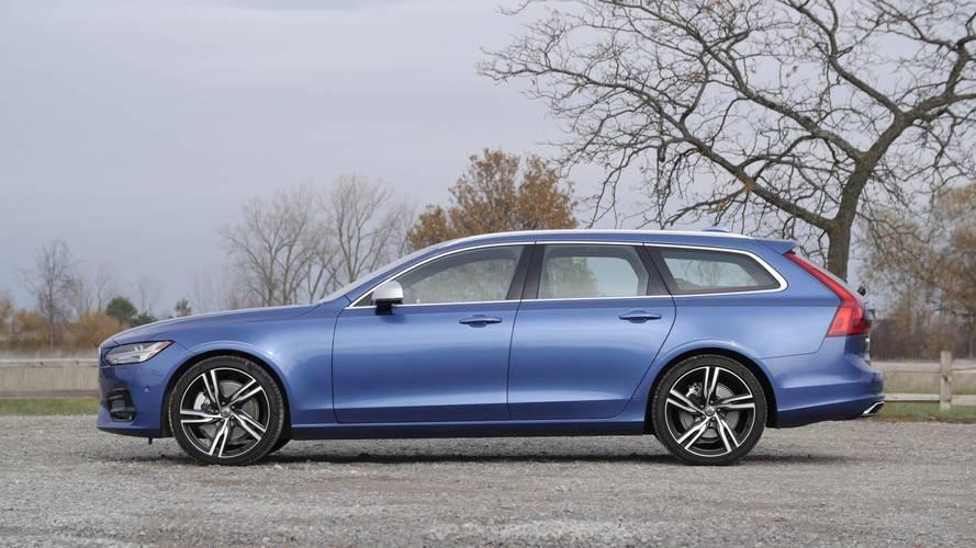 2018 Volvo V90 | Why Buy?