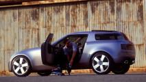 Saab 9X
