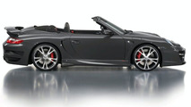 TechArt GTstreet Convertible