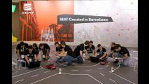 Seat allo Smart City Expo di Barcellona 2017