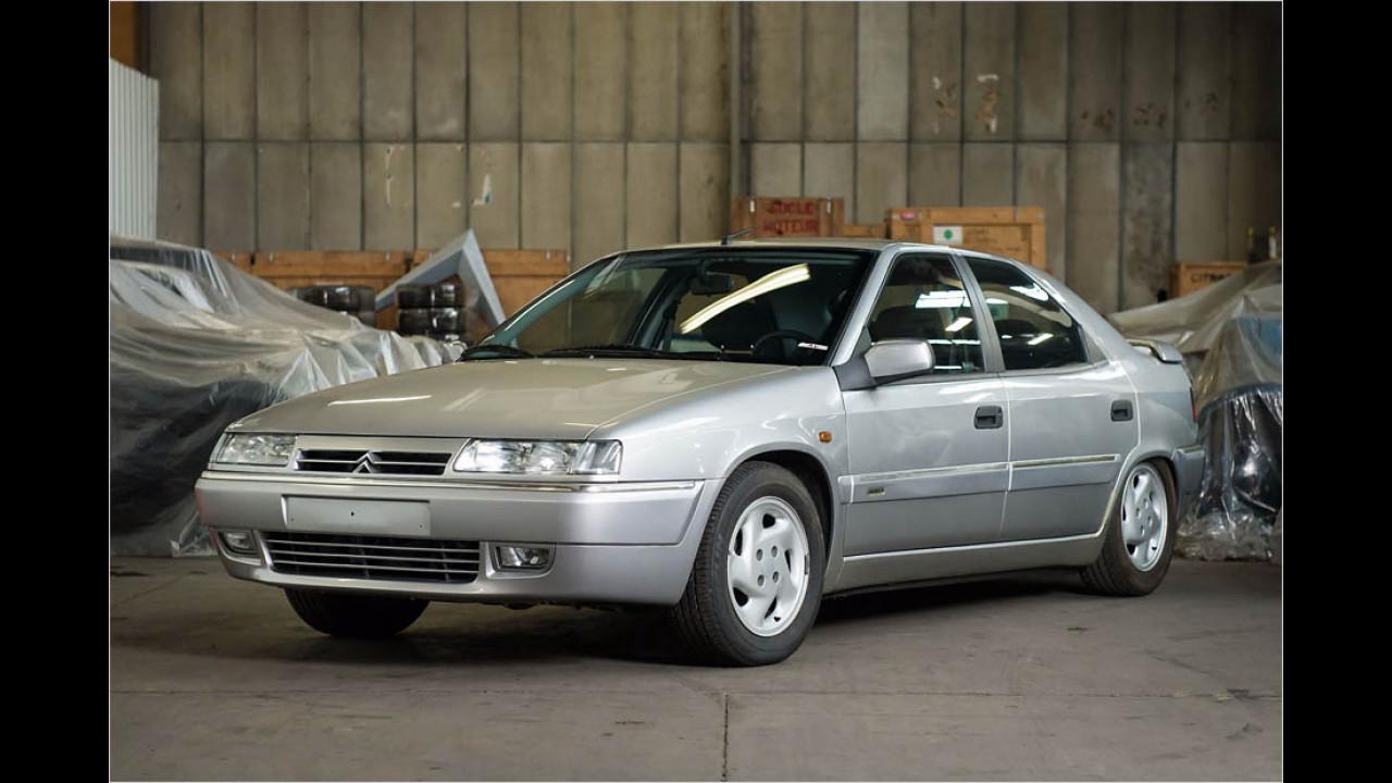 1997 Citroën Xantia Activa V6