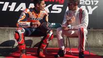 Marc Marquez, Repsol Honda Team, Jenson Button