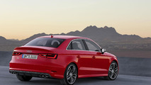 2015 S3 Sedan, A3 Cabriolet & A3 TDI Sedan pricing announced (US)