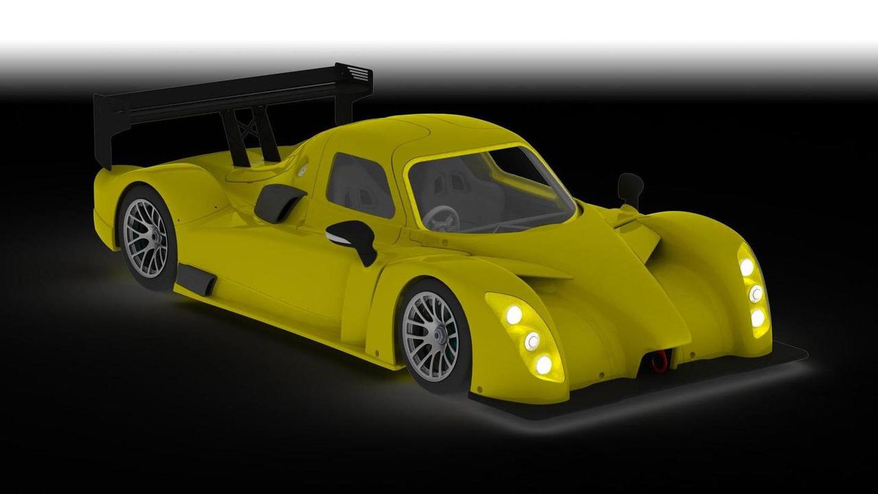 Radical Xtreme Coupe photo ff483868f6