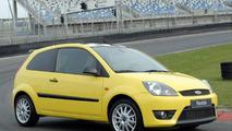 Ford Fiesta Zetec S Checkered Flag Edition