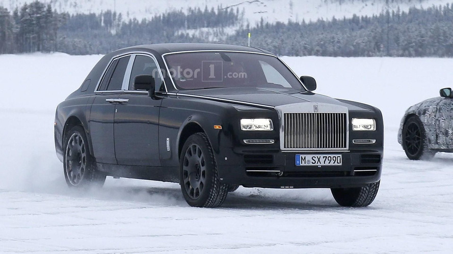 Rolls-Royce Cullinan to reject SUV type in favour of HSV