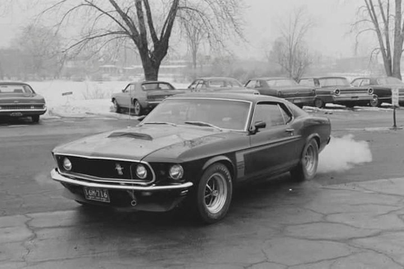 The Story of Two GM Defectors That Created One of the World's Best Mustangs