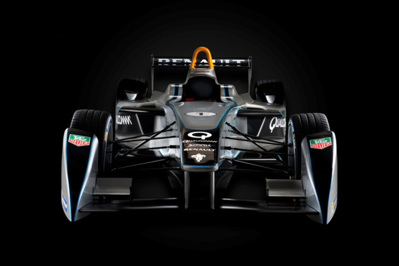 Autonomous Racing: Would You Watch a Race Series without Drivers?