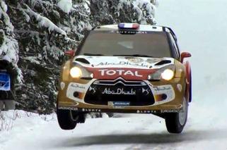 Craziest Videos from WRC Sweden