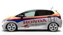 2015 Honda Fit for SEMA
